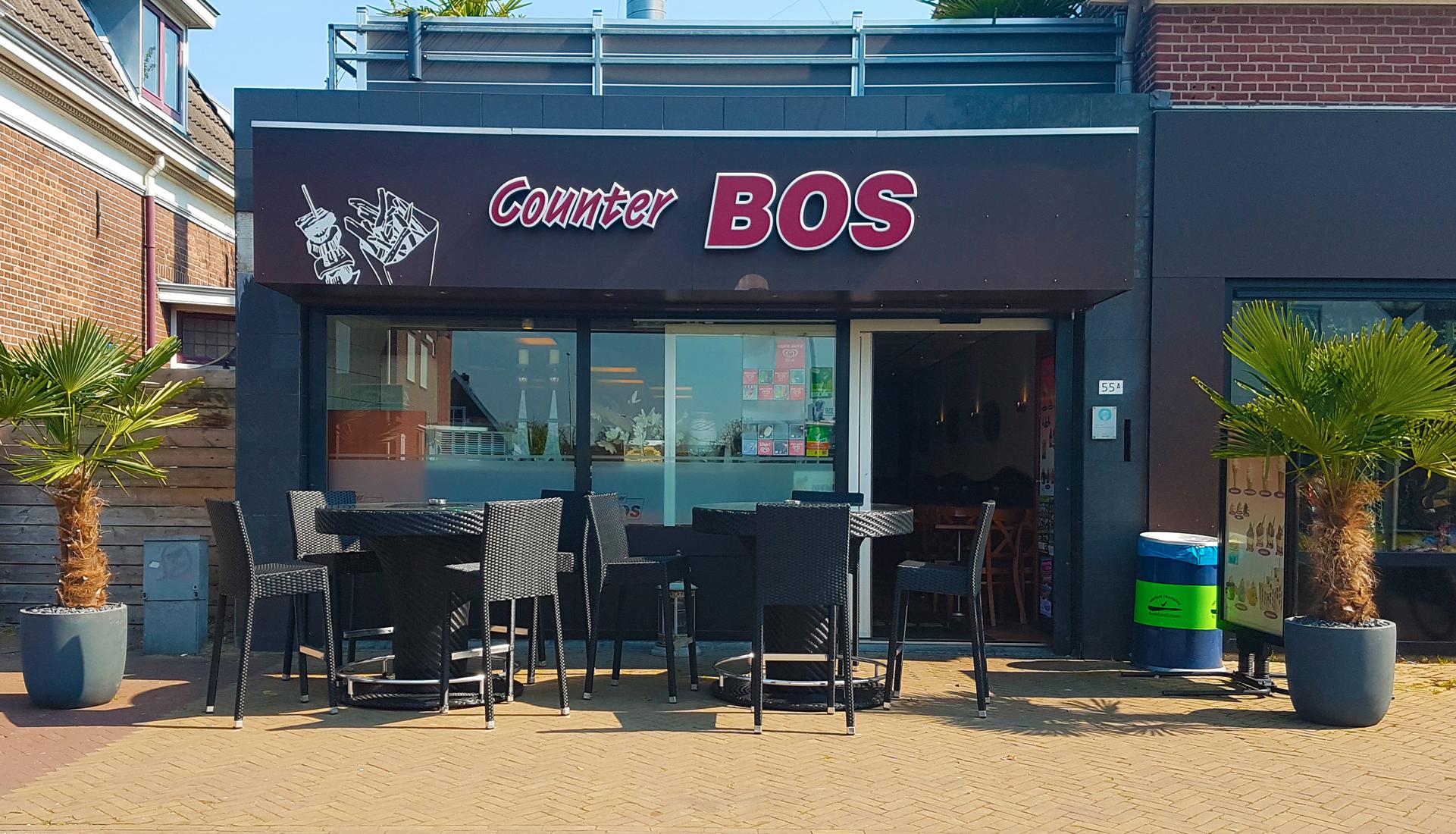 counter bos